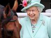 Queen beams at Royal Ascot