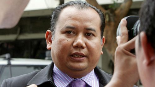 Ex-Bali Nine lawyer to meet on bribe claim
