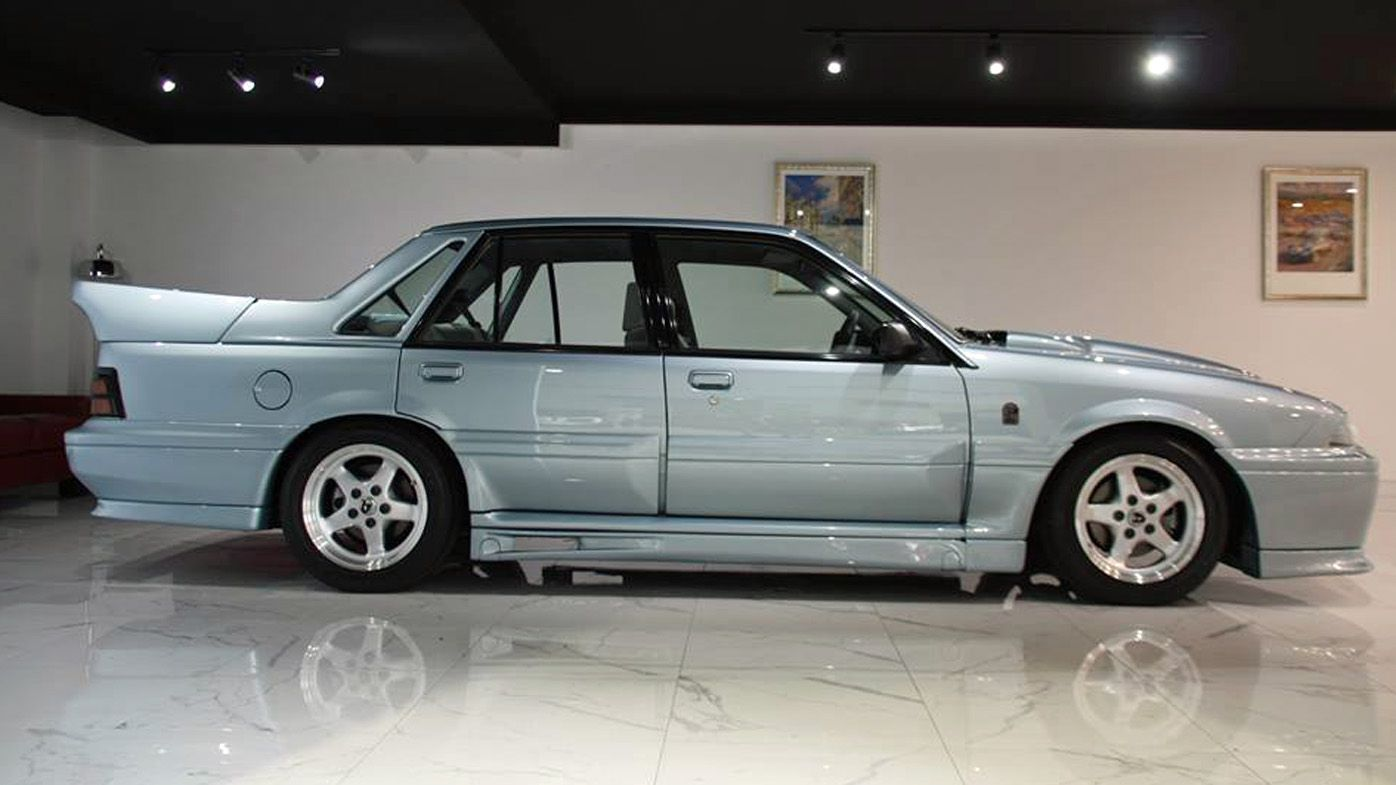 News Central Coast: Holden Commodores worth 350000 stolen