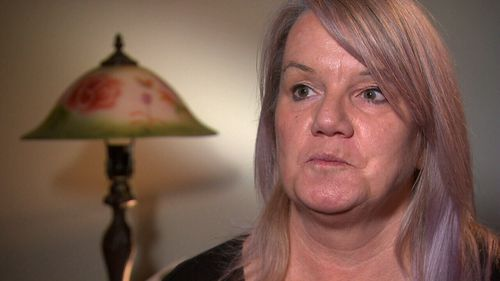 Mum of two Maree claims her son Daniel is addicted.