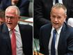 'Grovelling sycophant': Turnbull unleashes spray on Shorten