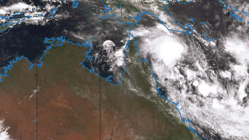 Cyclone to form off Queensland coast