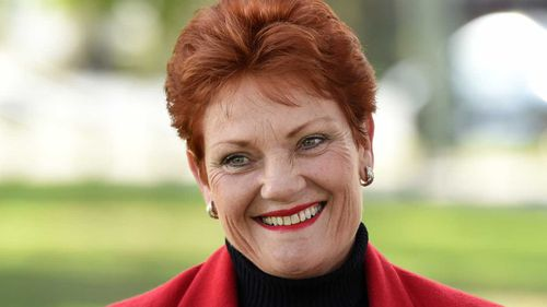 Pauline Hanson's One Nation party wins four Senate seats as final election results announced