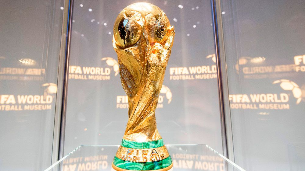 Spain could be banned from 2018 World Cup