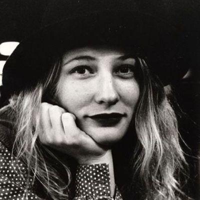 <p>Cate Blanchett: 1994</p>