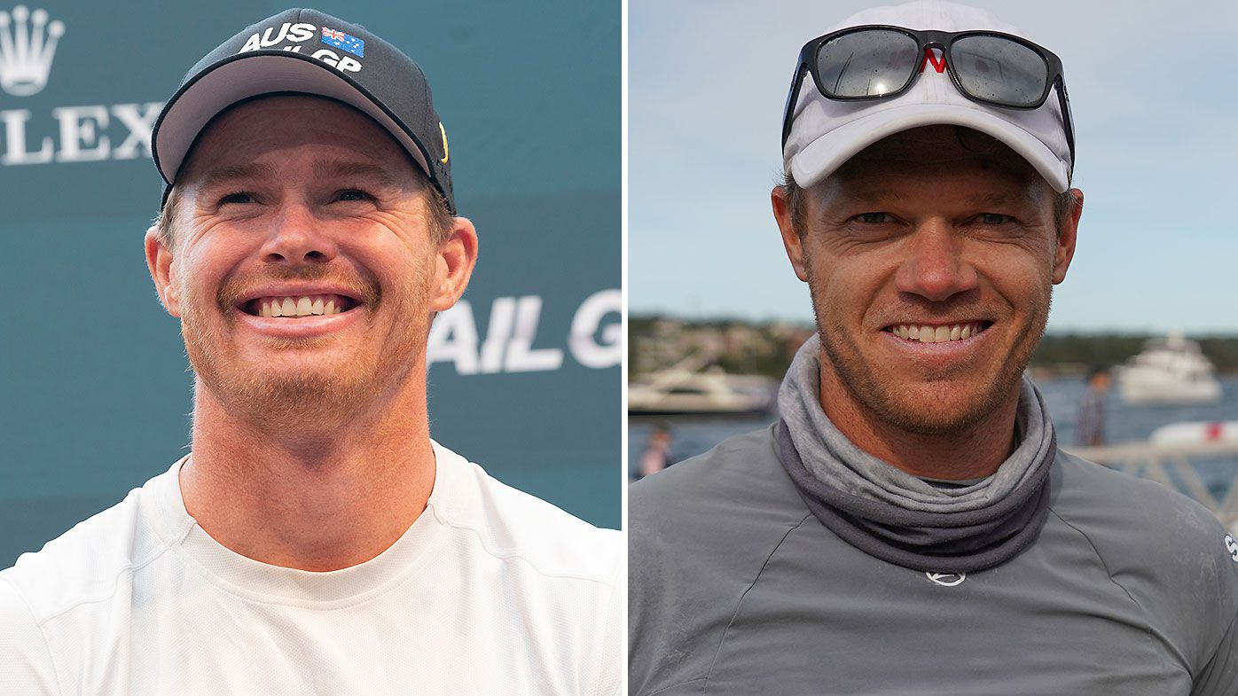 How Tom Slingsby and Nathan Outteridge's 30-year-old friendship will be tested in pursuit of $1 million prize