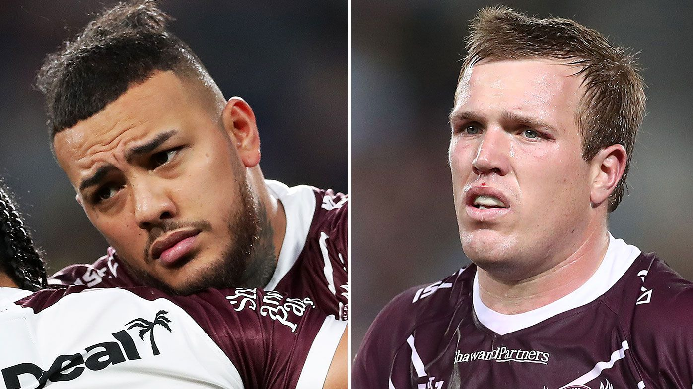 Manly rep stars to miss opening NRL rounds