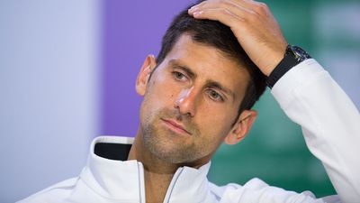 Six-time champion Novak Djokovic crashes out of Australian Open