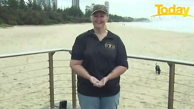 Kazz Preston recovers thousands of lost items when cleaning up beaches and looking for hidden gems.