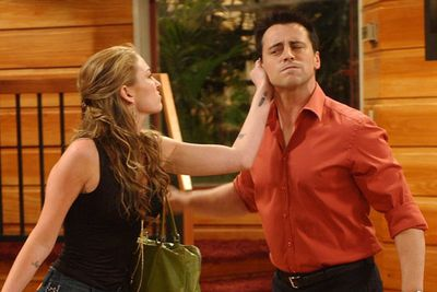 This short-lived series is proof you can't stretch 'How you doin'?' to last 22-24 minutes. As much as we loved Joey on <i>Friends</i>, he worked best as part of an ensemble. It just felt weird watching him without the others. It might have helped if the series was actually funny, or if the other characters were remotely interesting. But to be fair, his latest series <i>Episodes</i> is pretty awesome. He plays a spoof version of himself!