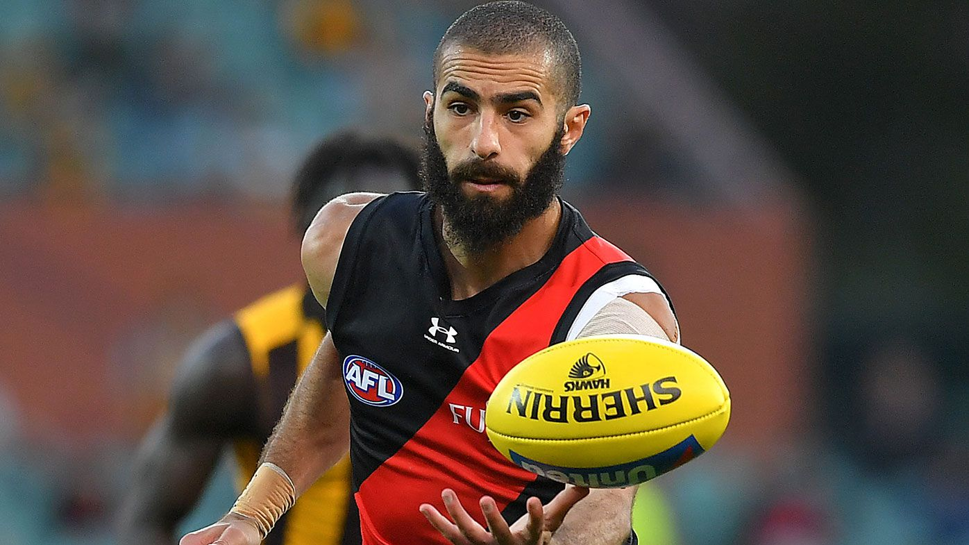 Essendon's audacious trade requests to Carlton for Adam Saad rejected by the Blues