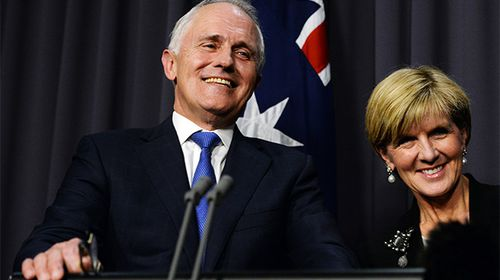 What a new-look Turnbull cabinet could look like