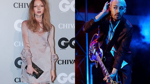 Daniel Johns splits from girlfriend of four years