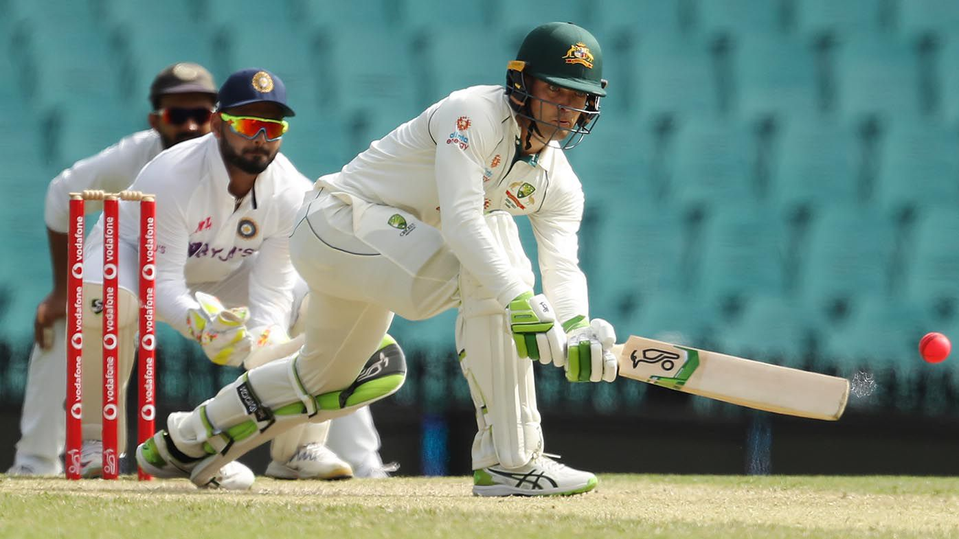 Australia A captain Alex Carey responds to withering criticism from Allan Border