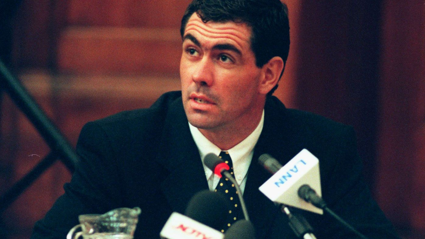 Hansie Cronje scandal reignited, extradited 'Hansiegate' bookie in custody