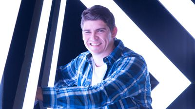 Josh Pywell