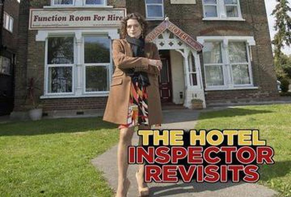 The Hotel Inspector Revisits