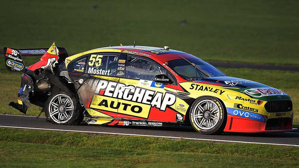 V8 Supercars News Highlights Latest Headlines Wide World Of Sports