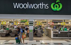 Woolworths axes most product limits in Victoria as buying behaviour returns to 'normal'