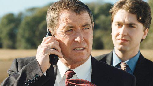Midsummer Murders, starring John Nettles, has filmed in the genteel town of Moulsford.