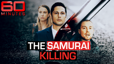 The Samurai Killing