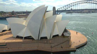 Ep 8: Sydney Opera House