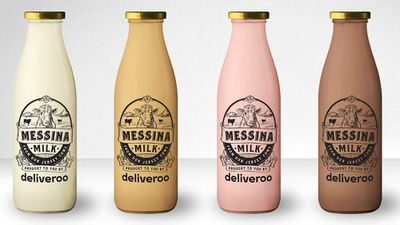 <p><strong>FREE FLAVOURED MESSINA MILK:</strong></p>