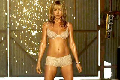 Jen in <i>We're The Millers</i>