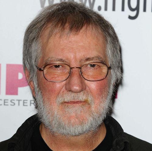 Hooper's last film was Djinn. (AP)