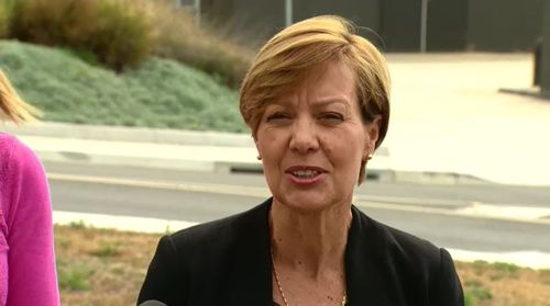 The Western Sydney Local Health District has defended security measures and said the nurse and all staff involved in the altercation have been offered support services.