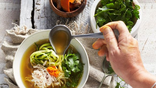 The meaty truth about bone broth