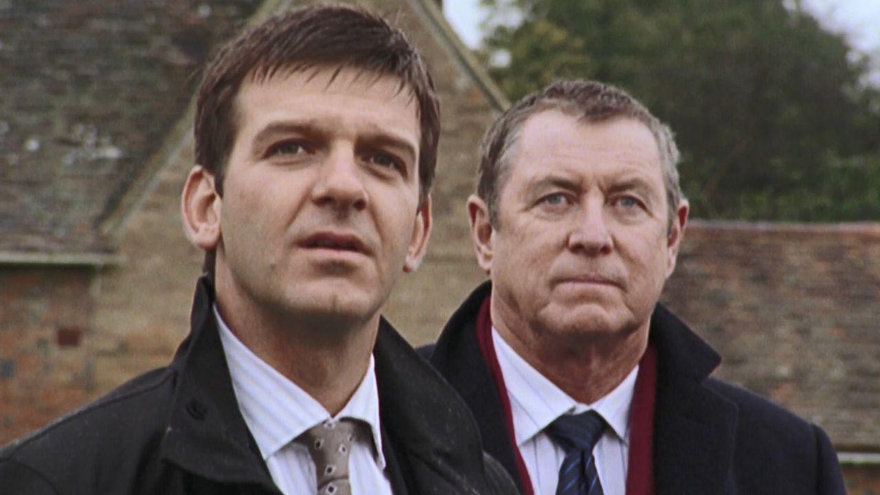 Midsomer Murders Season 9 Episodes Video On Demand