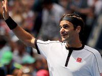 Federer explains his longevity in tennis
