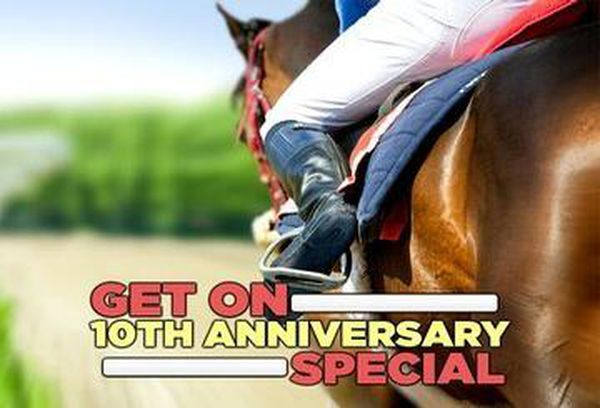 Get On: 10th Anniversary Special