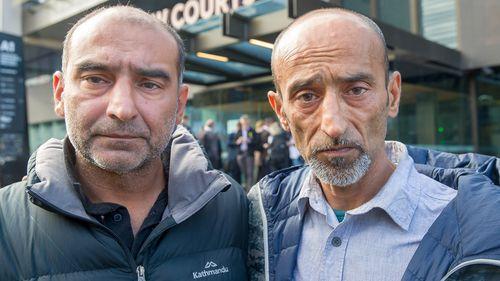 Christchurch New Zealand terror attack court
