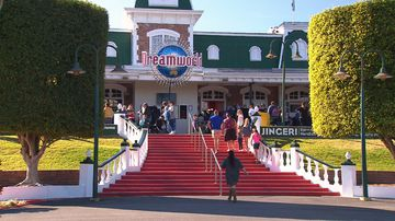 Dreamworld could face record payout over ride tragedy