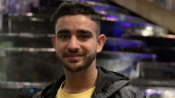 190714 Missing student Poshik Sharma Marysville search continues news Victoria Australia