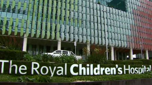 Victorian Health Minister warns of winter surge of patients at Royal Children's Hospital