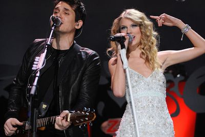 Taylor Swift is fond of writing about other people – 'Back to December' is supposedly about former flame Taylor Lautner while 'Dear John' is rumoured to be about John Mayer.