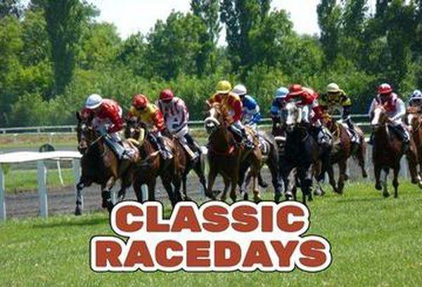 Classic Racedays