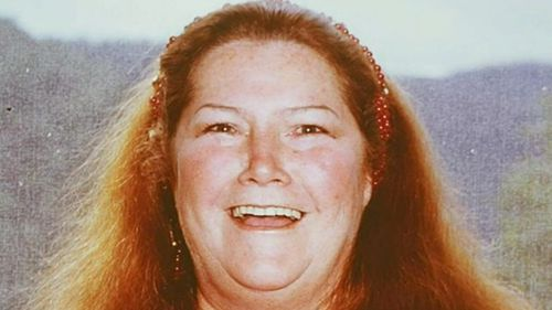 Colleen McCullough repeatedly tried to sign the second will, but was too ill, Ms Anthony told the court. Picture: Supplied