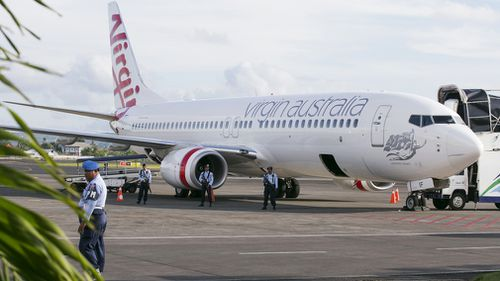 It is believed Virgin Airlines in Australia has ordered 40 of the affected models, to be in use by next year.