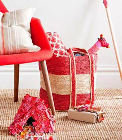 Make your own piñata