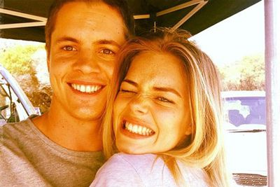 "Just months after her break-up with Axle, Samara was rumoured to be dating <i>X Factor</i> hottie Johnny Ruffo, who has joined the show as a guest star in 2013.<br/><br/>While the two are obviously good friends, Johnny tweeted that the rumours are ""not true until I say it's true, got nothing to hide from my fans"". Watch this space!<br/><br/>Image: Twitter"