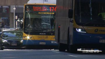 Brisbane council workers to join striking bus drivers