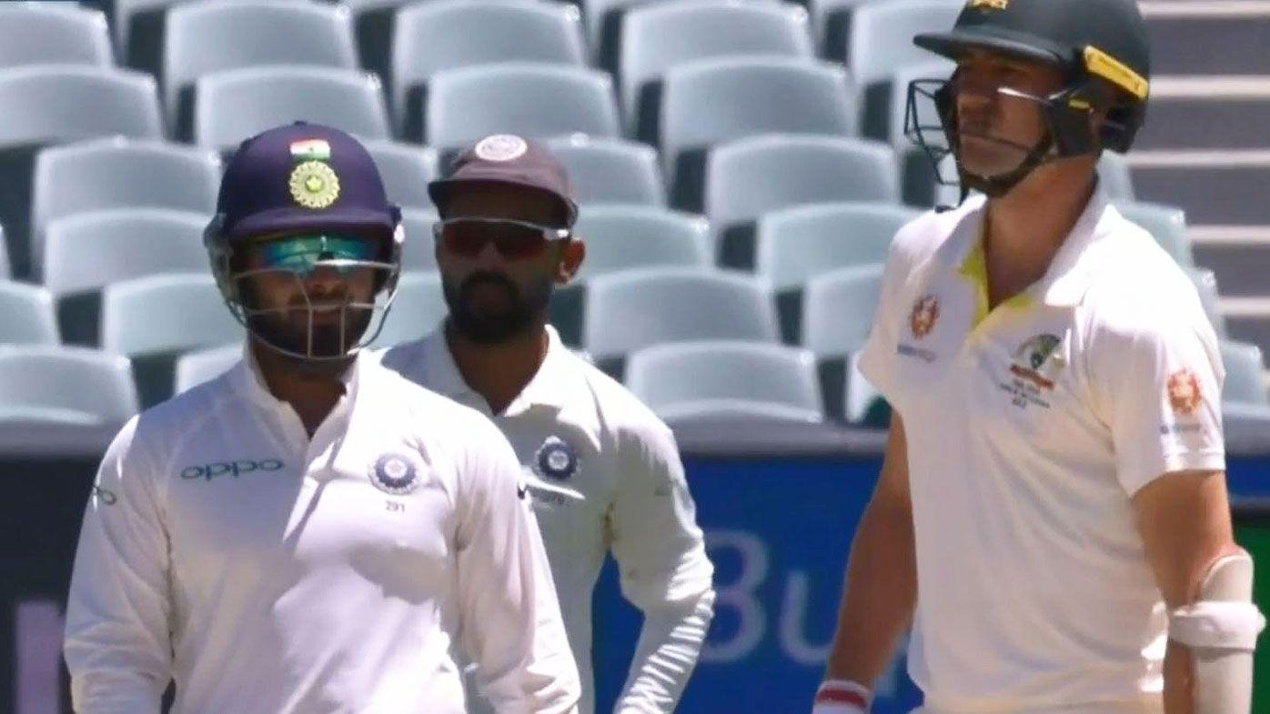Australian Test legends praise Rishabh Pant for 'fantastic' sledging on Pat Cummins