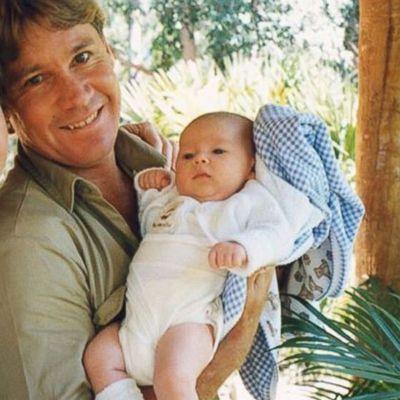 Steve Irwin: 1998