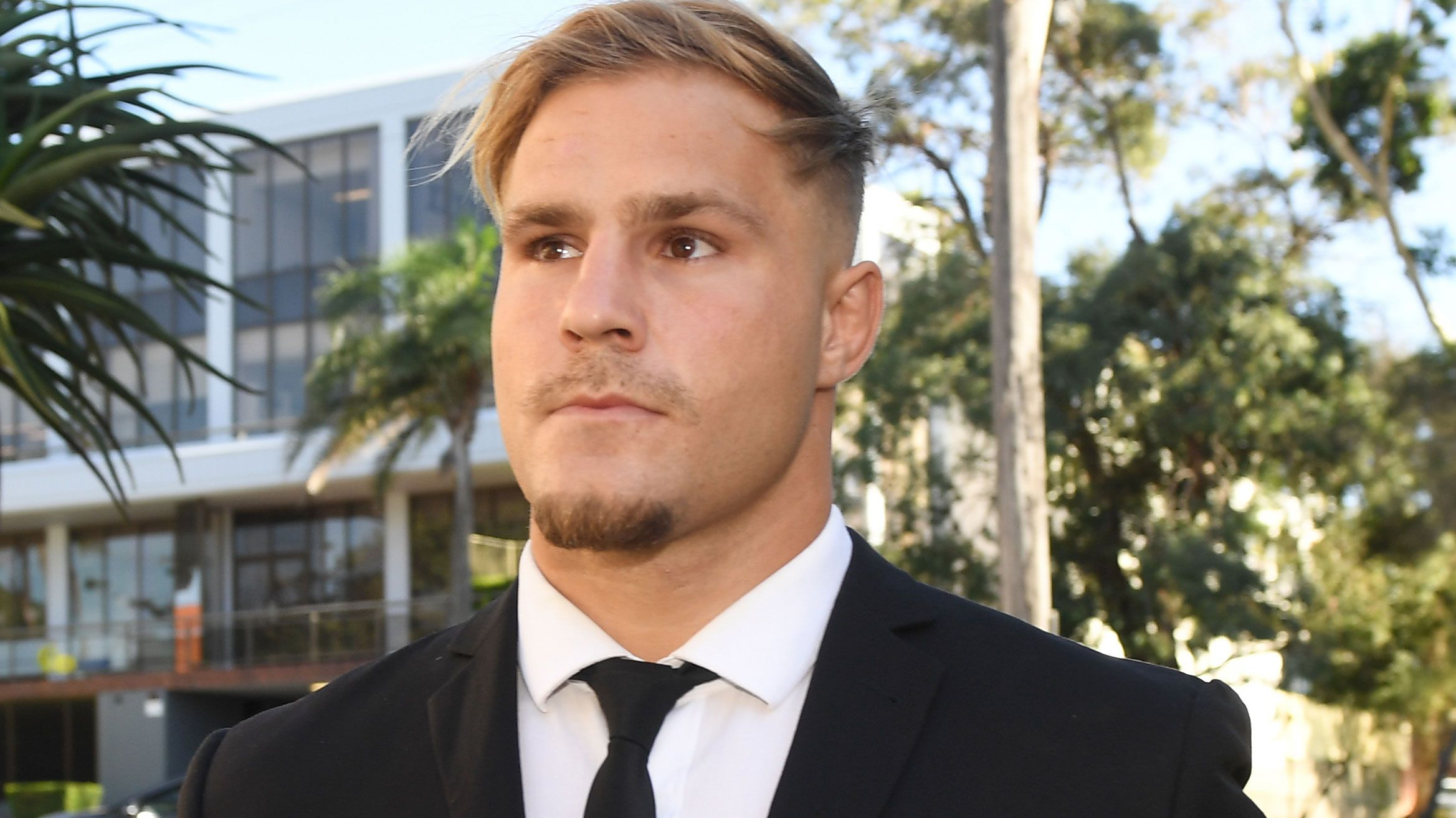 Rugby League Players Association claims 'inherent unfairness' after latest delay to Jack de Belin trial