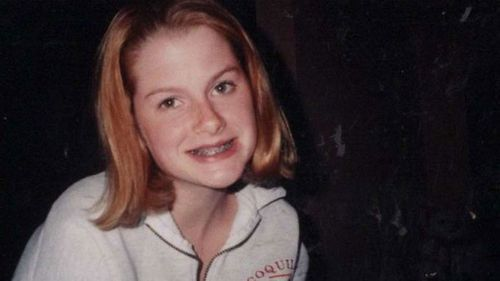 Leah Freeman was found dead in a wooded area six weeks after she went missing.