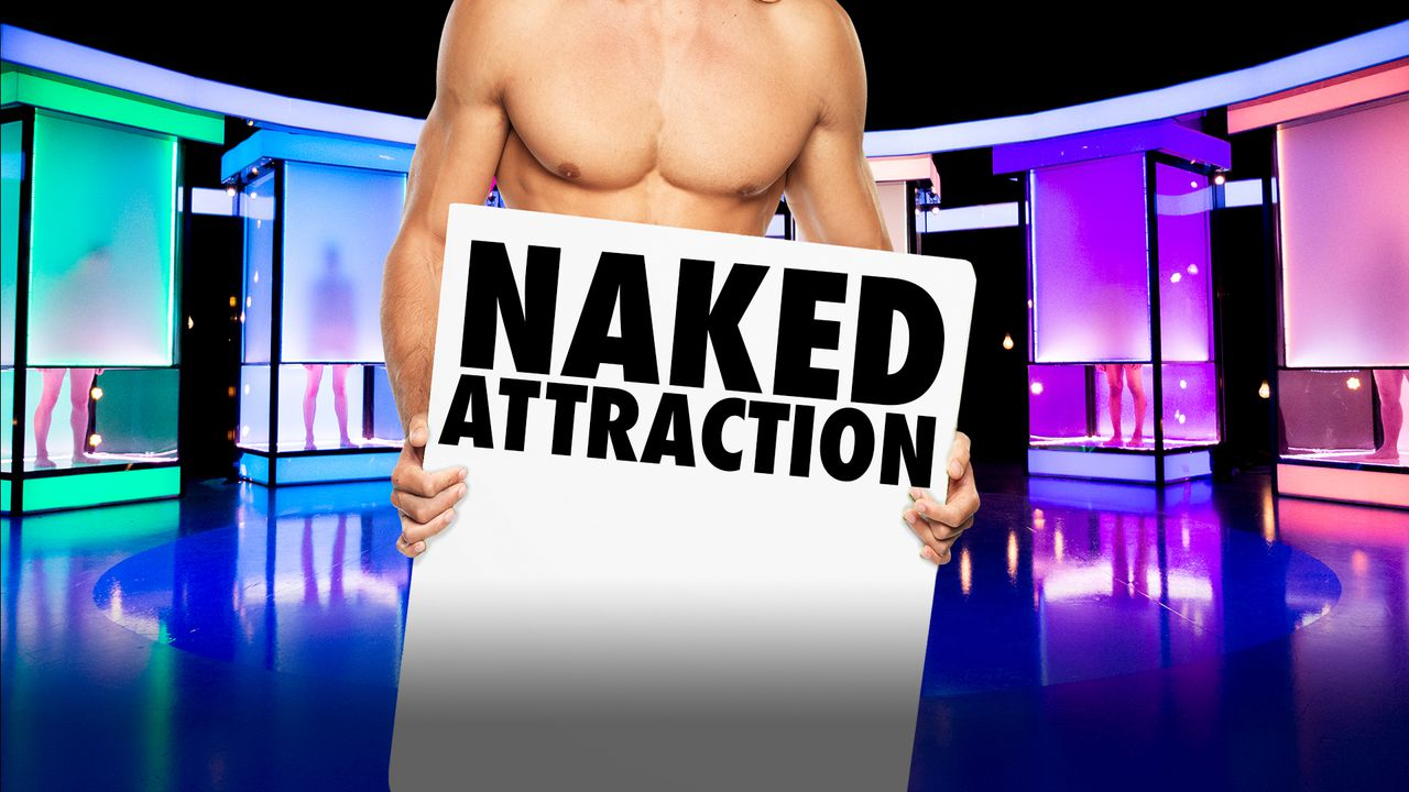 Watch Naked Attraction Season 1, Catch Up Tv-3251